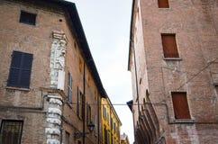 Modena , Italy Royalty Free Stock Photography