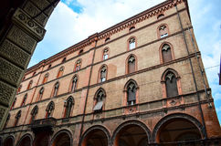Modena , Italy. The historic city of Modena, Italy stock photography