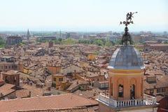 Modena-Skyline Stockbilder
