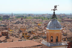 Modena skyline Stock Images
