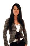 modeprofessionellkvinna Royaltyfria Bilder