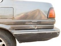 Moderiges altes Auto Stockbild