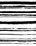 Moderiktig abstrakt inre affisch g?rad randig bakgrund vektor illustrationer