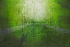 Modern Abstract Art Background Design Royalty-vrije Stock Afbeelding