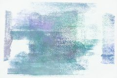 Modern Abstract Art Background Design Stock Foto's