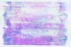 Modern Abstract Art Background Design Royalty-vrije Stock Afbeeldingen