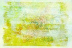 Modern Abstract Art Background Design Royalty-vrije Stock Foto