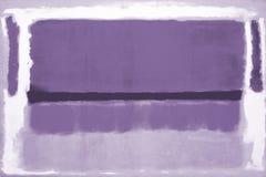 Modern Abstract Art Background Design stock illustratie