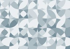 Modern abstract background in polygon shape. Template design in. Blue and white tone for business presentation, cover, brochure, packaging and web banner Vector Illustration