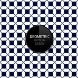 Modern Abstract Geometric pattern template vector seamless background design eps 10. Modern Abstract Geometric pattern template vector seamless background design Royalty Free Stock Photography