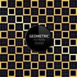 Modern Abstract Geometric pattern template vector seamless background design eps 10. Modern Abstract Geometric pattern template vector seamless background design stock illustration