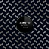 Modern Abstract Geometric pattern template vector seamless background design eps 10. Modern Abstract Geometric pattern template vector seamless background design Royalty Free Stock Images