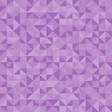 Abstract seamless lilac pattern. Modern abstract seamless lilac pattern stock illustration