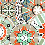 Modern abstract vector design layout for design projects Royalty Free Stock Photo