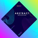 Modern Abstract wave template vector seamless background design eps 10. Modern Abstract wave design template vector seamless background design with eps 10 Stock Image