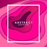 Modern Abstract wave template vector seamless background design eps 10. Modern Abstract wave design template vector seamless background design with eps 10 Stock Photo