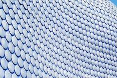 Modern abstrakt textur Royaltyfri Bild