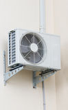 Modern Air Conditioner. Stock Image