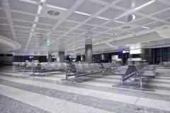 Modern airport Royalty Free Stock Photos