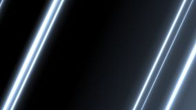 Modern alpha- U-vormig overgangenblauw