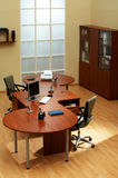 Modern And Light Office Stock Photos