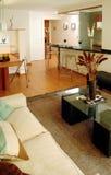 Modern apartment interior Stock Photo