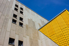 Architecture Abstraction Stock Photo