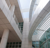 Modern Architectural Features free public domain cc0 image: curved architectural features