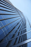 Modern architecture. Royalty Free Stock Images