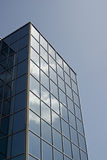Modern architecture Royalty Free Stock Photography