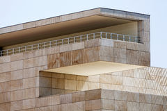 Modern architecture Royalty Free Stock Images