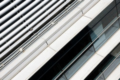 Modern Architecture Background Royalty Free Stock Images