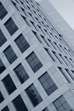 Modern architecture background Royalty Free Stock Photos