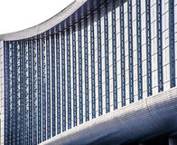 The modern architecture,Beijing. The modern architecture of national conference center royalty free stock photography