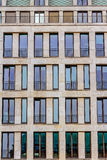 Modern architecture building Royalty Free Stock Images