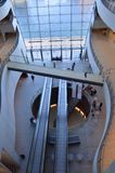 Modern Architecture in Copenhagen Stock Images