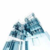 Modern architecture Stock Photos