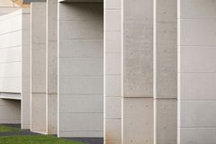 Modern Architecture Stock Images