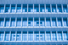 Modern architecture details Royalty Free Stock Photos