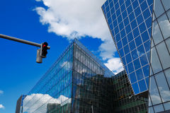 Modern Architecture Dublin modern buildings, dublin royalty free stock images - image: 34555289