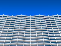 Modern architecture hotel Royalty Free Stock Photo