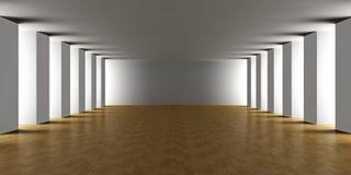 Modern Architecture - Interior Stock Photos