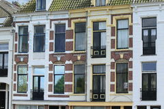 Modern architecture in Netherlands Royalty Free Stock Image