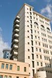 Modern architecture in Nicosia - Cyprus Stock Photo