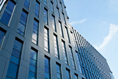 Modern architecture office building Royalty Free Stock Photo