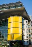 Modern architecture at the Potsdamer Platz Royalty Free Stock Photos
