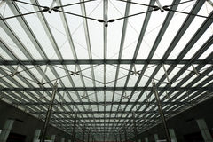 skylight framework Royalty Free Stock Photos