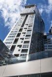 Modern architecture skyscraper Stock Photography