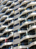 Modern Architecture Sydney Royalty Free Stock Photo