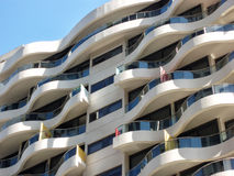 Modern Architecture Sydney Royalty Free Stock Image